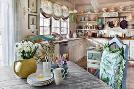 50 fabulous shabby chic kitchens that bowl you over beautiful shabby chic style