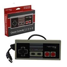 <b>PC NES Classic</b> Controller <b>USB</b> – Gametraders Rouse Hill