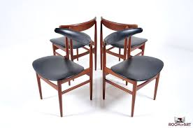 Set Of 4 Dining Room Chairs Four Dining Room Chairs Photo Album Home Decoration Ideas
