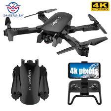 <b>R8</b> drone <b>4K HD</b> אווירי מצלמה quadcopter אופטי זרימת רחף חכם בצע ...