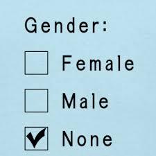 Resultado de imagem para genderless