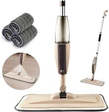 Microfiber Spray Mop for Floor Cleaning, Dry Wet ... - Amazon.com