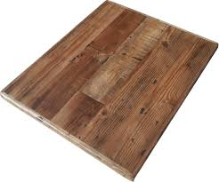 reclaimed doug fir tabletop affordable reclaimed wood furniture