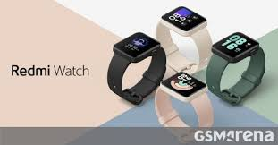"""<b>Redmi Watch</b> announced with 1.4"""" display, enticing pricetag ..."""