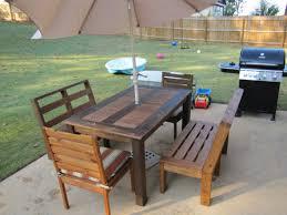 plans patio chair