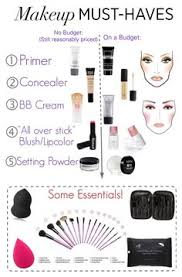 1000 ideas about makeup basics on gelatin makeup and face makeup