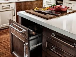 countertops dark wood kitchen islands table: alluring kitchen furniture ideas with cutting board dark
