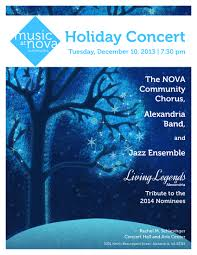 past performances nova community chorus click image for flyer pdf