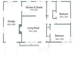 Bedroom House Plans Free Bedroom Ranch House Plans  bedroom
