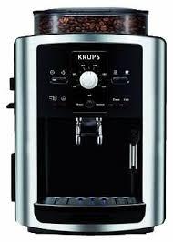 <b>Кофемашина Krups</b> EA8010 Espresseria Automatic — купить по ...