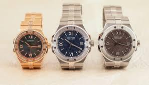 Chopard Alpine Eagle <b>Stainless Steel</b> Sport Watches: Price, Specs ...