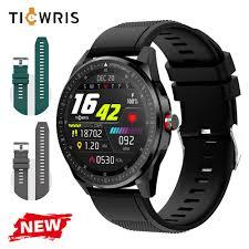 <b>TICWRIS RS</b> 1.3 Inch <b>Smart Watch</b> Men 31 Sports Modes IP68 ...
