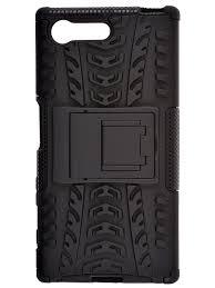 Накладка <b>skinBOX</b> Defender case для <b>Sony Xperia</b> X compact ...