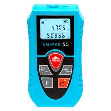 Купить <b>Instrumax SNIPER 50</b> IM0107 лазерный <b>дальномер</b> - цена ...