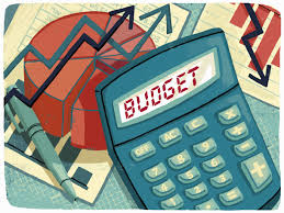 calculate loan payments costs formulas and tools calculator graphs and financial figures calculating budget
