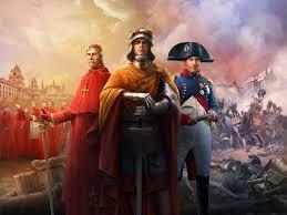 Europa Universalis IV: <b>Emperor</b> | Paradox Interactive