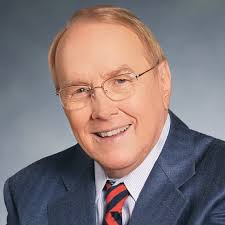 Dr. James Dobson's Family Talk
