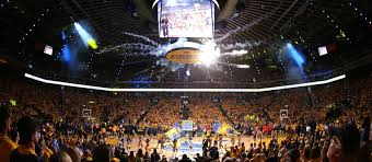 How the <b>Golden State</b> Warriors are Thrilling Fans On and Off the Court