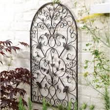 images iron wall decor pinterest outdoor iron wall decor makipera  images about outdoor wall art on pin