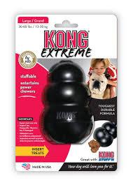 """Отзывы о <b>Игрушка для собак</b> Kong """"Extreme"""", большая, 10 х 6 см ..."""