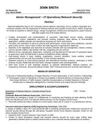 professional senior management it operations network security military resume sample jpgnetwork security manager resume sample  amp  template