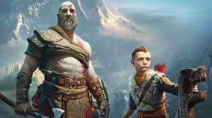 <b>God of War</b> director Cory Barlog seems to be teasing a new sci-fi ...