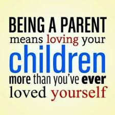 A good parent will sacrifice for their children | Quotes & Sayings ...