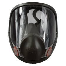 Купить <b>Полнолицевая маска</b> серии 3М™ 6000, размер - средний ...