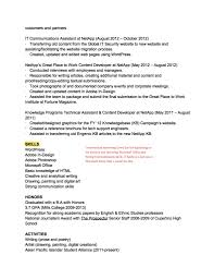 doc cover letter advertising s manager com cover letter advertising s