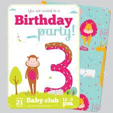 kids birthday party invitations ideas wedding invitation 2nd birthday party invitation wording dolanpedia invitations ideas
