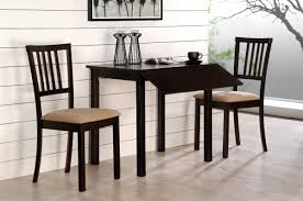 Folding Dining Room Table Chairs Brown Alluring Folding Dining Table Set With Dining Room