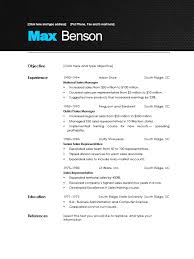 best resume font type and size the best resume font size and type    good resume font size
