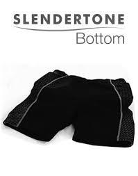 Аксессуар шорты-миостимулятор <b>Bottom</b>, Slendertone: цены ...