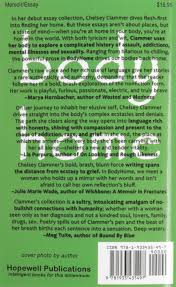 bodyhome chelsey clammer com books