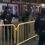New Yorker Bürgermeister spricht von versuchtem Anschlag