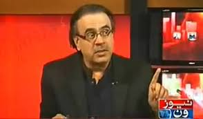 Dr.Shahid Masood hints which PTI leader gave Imran Khan wrong advices which resulted in PTI's defeat in JC