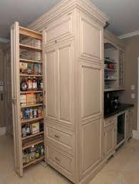 kitchen backsplash design pictures remodel decor spice cupboard either side of stove