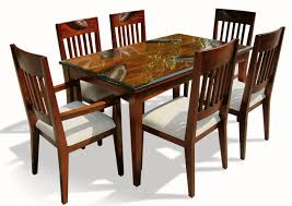 latest dining tables: dining room focus on contemporary white leather chairs design also modern dining table designs wooden latest dining table chairs designs wooden dining table
