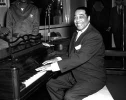 jazz seymour writes jazz musician duke ellington