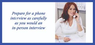 calling all job seekers steps to acing the phone interview phone interview tips