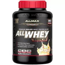 Allmax Nutrition <b>Whey</b> Protein <b>Allwhey Gold</b>