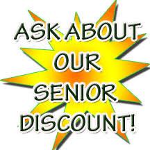 Nederland Tx Senior Discount