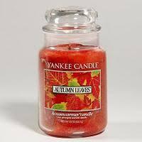 Отзывы о Ароматические <b>свечи Yankee Candle</b>