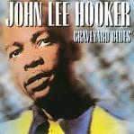 Black Cat Blues by John Lee Hooker