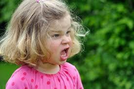 """Résultat de recherche d'images pour """"gif bébé colere"""""""