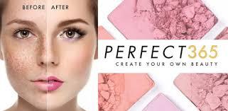 Приложения в Google Play – Perfect365: лучший <b>макияжа</b>