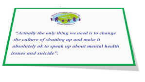 world mental health day essay speech quotes status story history