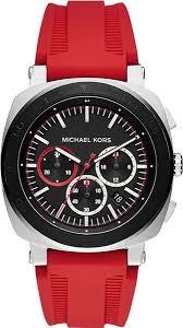 Купить Мужские наручные <b>часы MICHAEL KORS</b> - <b>MK8552</b> ...