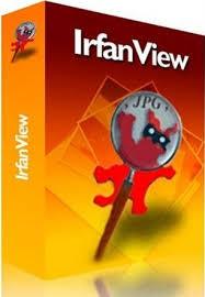 تحميل برنامج IrfanView 4.40 لعرض وتحرير جميع صيغ الصور بسهولة