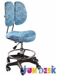 Ортопедическое <b>детское кресло FunDesk SST6</b> купить в ...